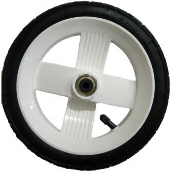 """Колесо для коляски 10"""" Izacco №24 (надувное высокопрофильное)"""