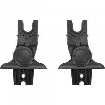 Адаптеры Bobostello Mars Comfort/ARAS (для автокресла на коляску Bebetto)