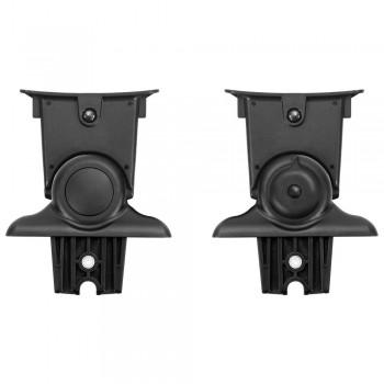 Адаптеры Bobostello Britax Romer Comfort/ABR (для автокресла на коляску Bebetto)